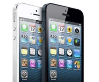 Apple представила iPhone 5, IPod Nano, IPod Touch и IOS 6