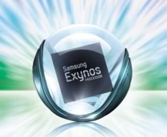 Мобильные чипы Samsung Exynos 5 Octa имеют восемь ядер