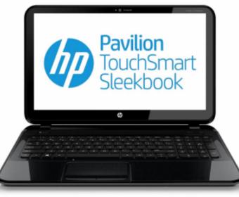 Сколько будет стоить новый ноутбук HP с ОС Windows 8
