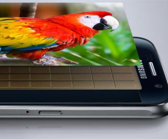 Samsung Galaxy S7 будет поддерживать технологию ClearForce