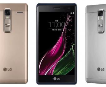 LG Class будет продаваться в Европе под названием LG Zero и по цене в 300 евро