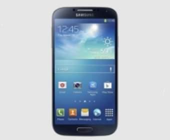 Samsung Galaxy S IV - первый четырехъядерный смартфон