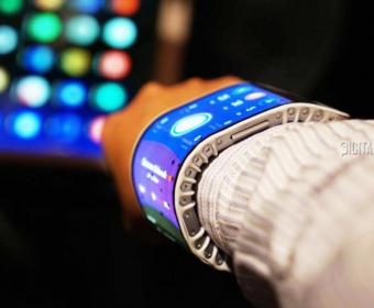 Lenovo планируют выпустить полностью гибкий смартфон в ближайшие 5 лет