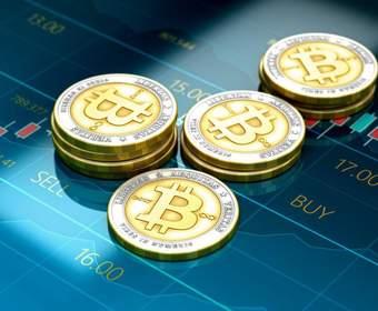 Инвестирование денежных средств в биткоины