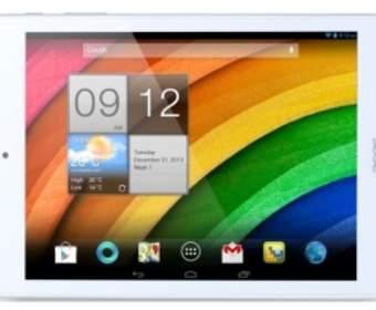 Новые Android-планшеты от Acer будут продаваться всего по 95 евро