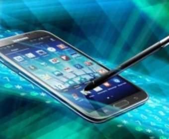 Каждый второй проданный в Европе смартфон – Samsung
