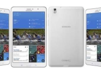 Samsung выпустит три новых бюджетных планшета