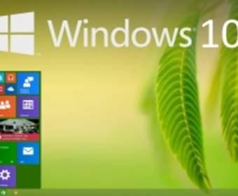 Windows 10 будет доступна в семи различных версиях