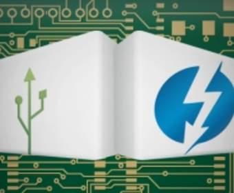Почему компания Acer перестала использовать технологию Thunderbolt