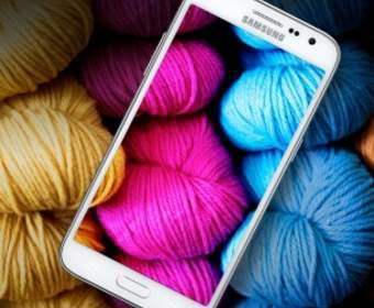 Samsung разработали 11K-дисплей для смартфонов и планшетов