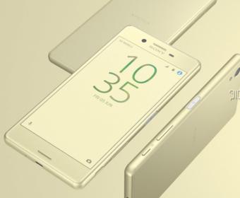 Компания Sony работает над первым в мире смартфоном с HDR-дисплеем