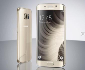 Samsung Galaxy S7 и S7 Edge будут представлены в начале февраля