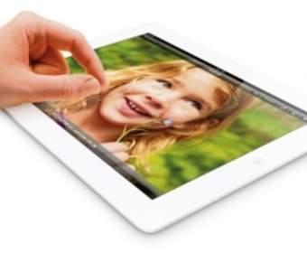 Преемник iPad Mini будет стоить около € 140