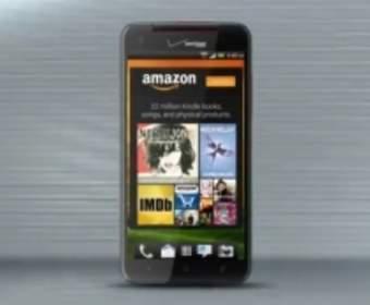 Как Amazon изменит рынок смартфонов