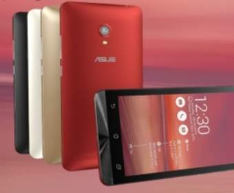 Asus разрабатывают новые умные часы и смартфон ZenFone 2