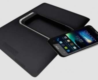Продажи Asus PadFone 2 начнутся 1 декабря