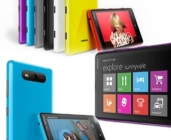 Обнаружены первые проблемы у смартфонов на WP8 OS
