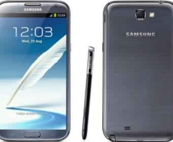 Samsung стала крупнейшим производителем мобильных телефонов