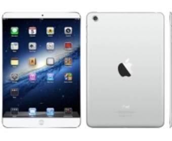 Планшет Apple iPad Mini 2 будет работать на процессоре Apple A6