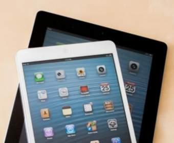 Более тонкий iPad и новую версию iPad Mini стоит ожидать в этом году