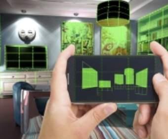 Первый смартфон с Android M будет оснащаться камерой, способной снимать в трех измерениях