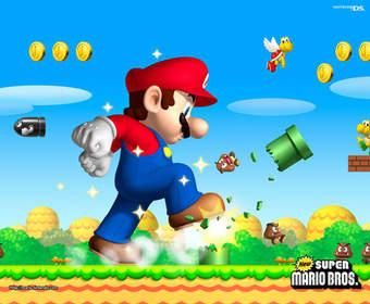 Все, что вы хотели знать о Марио