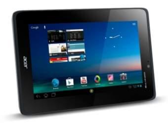 Acer Iconia Tab A110 будет продаваться за $ 300
