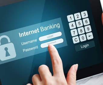 Правила безопасности при использовании интернет-банкинга