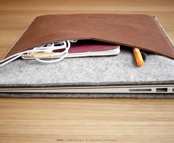 Зачем покупать чехол для MacBook?