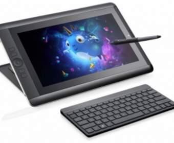 Новые планшеты от компании Wacom