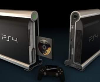 Sony представила спецификацию PlayStation 4