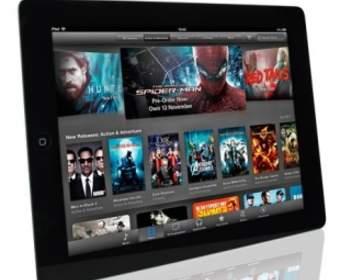 iPad 5 будет на 25% легче своего предшественника