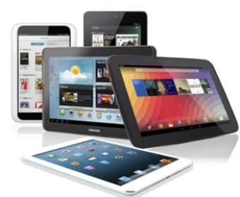 5 игровых планшетов на Android