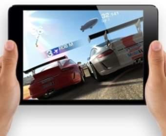 Apple разрабатывают две новые версии iPad Mini