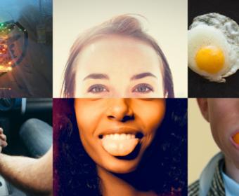 Microsoft представила новое iOS-приложение Twist для обмена фотографиями