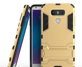 Аксессуары, которые разрешат продлить срок службы смартфона LG G6 H870DS