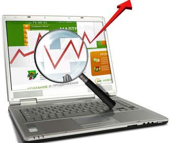 Особенности создания и профессионального продвижения сайтов