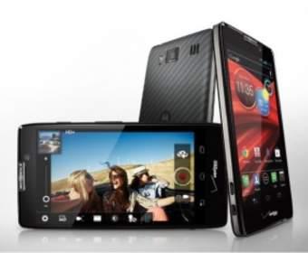 Motorola X станет первым смартфоном на Аndroid 5.0 OS