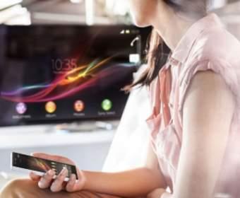 Sony представит 50 новых устройств с NFC в 2013 году