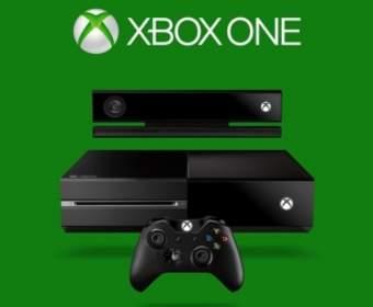 Xbox One - новая консоль от Microsoft