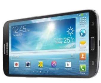 Samsung Galaxy Mega 6.3 будет доступен в июле по цене в 540 евро