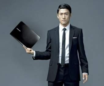 Новые ноутбуки Samsung будут поддерживать разрешение 3200х1800 пикселей