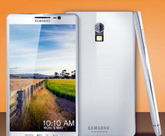 Samsung Galaxy S V будет поддерживать разрешение 2560 на 1440 пикселей