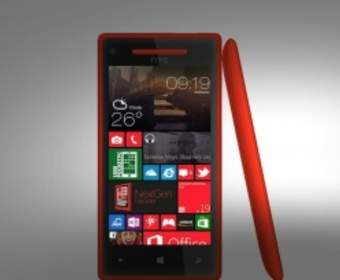 Новые смартфоны под управлением Windows Phone 8 не будут иметь аппаратных кнопок