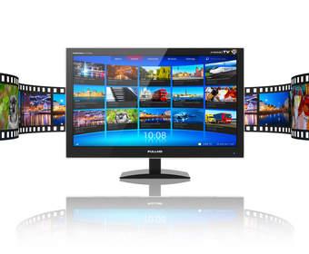 Что такое IP TV и чем оно лучше аналогов
