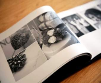 Самые популярные сервисы для создания фотокниги
