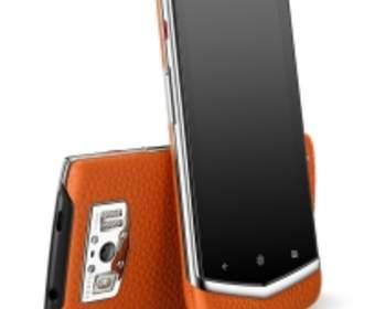 Второй смартфон от Vertu под управлением ОС Android получит название Constellation