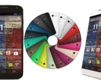 Смартфон Motorola Moto X теперь доступен по цене в 290 евро