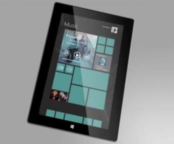 Планшетные компьютеры Microsoft Surface 2 и Surface Pro 2 будут представлены 23 сентября