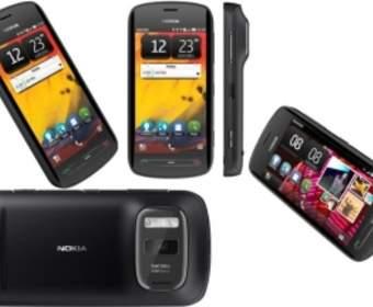 Nokia 808 PureView станет последним смартфоном с Symbian OS